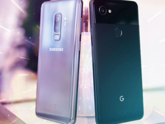 Image Result For Feature Phone Vs