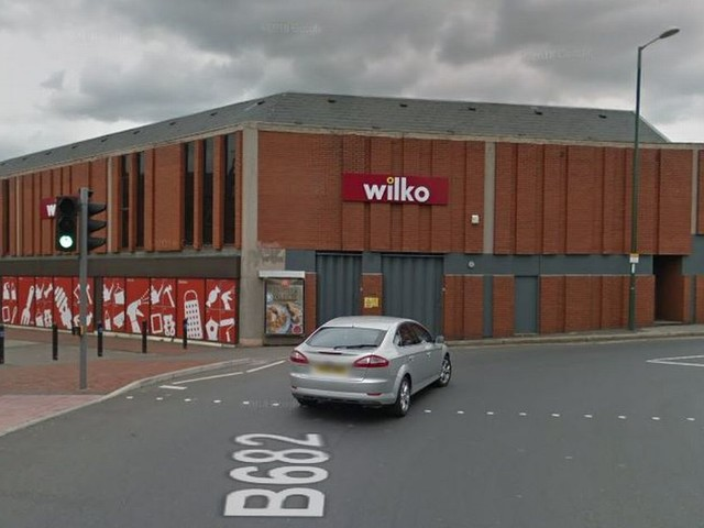 Bulwell shoplifter fined for stealing razors and toothpaste from Wilko