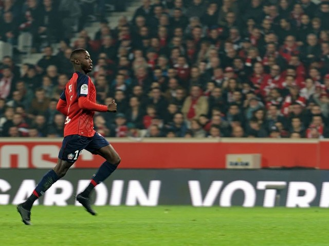 Proof that Nicolas Pepe would be worth the outlay for Manchester United this summer