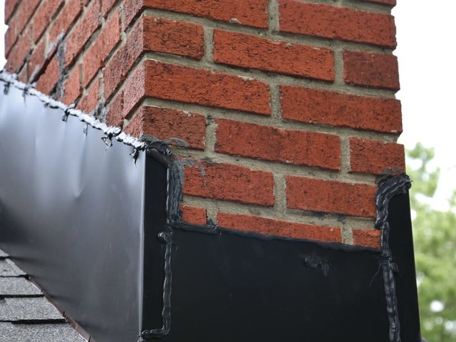 A 14-year-old boy died after being trapped in a chimney where his lungs were unable to expand and contract