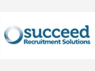 Succeed Recruitment Solutions: Business Travel Team Manager