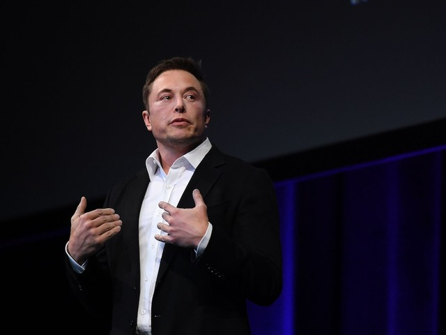 The investment giant that was once Tesla's biggest Wall Street backer cut its stake in half last year. Now it's dumped most of what was left. (TSLA)