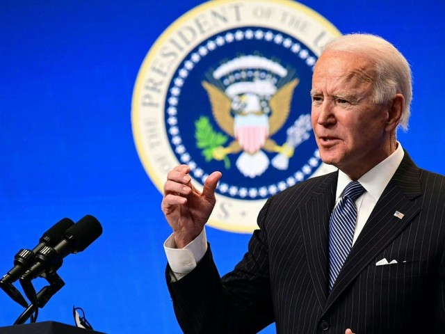Parents are set to be some of the biggest winners under the Biden administration. Here are 4 ways Democrats aim to support families.
