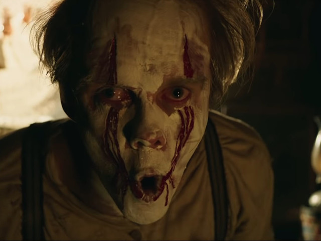 """""""The final trailer for 'It: Chapter 2′ is so scary!"""" links"""