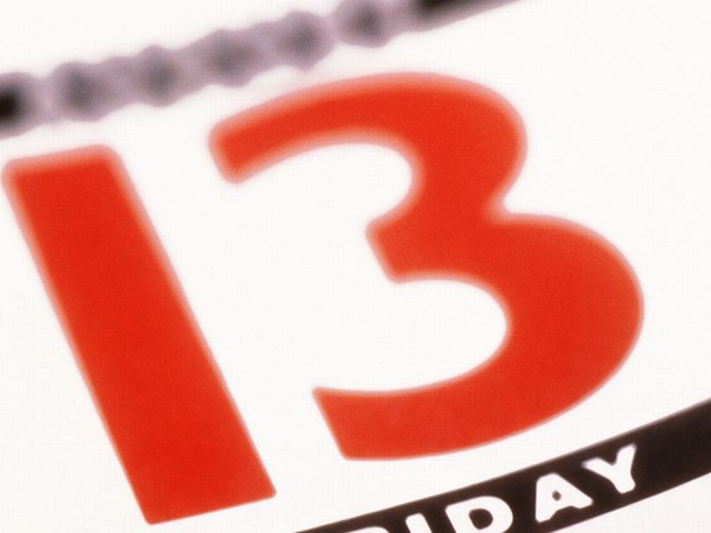 What is the meaning of Friday 13th? The superstitions that made the date so unlucky and where they come from
