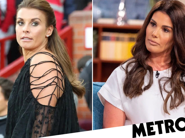 Boxing promoter Eddie Hearn would set up Rebekah Vardy and Coleen Rooney match amid WAG war