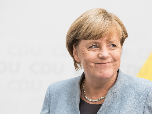 International Elections Digest: Merkel easily wins again, but Germany's far right makes huge gains