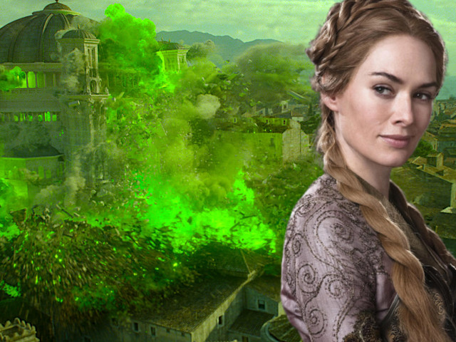Game Of Thrones: 15 Reasons Why Cersei SHOULD Win The Iron Throne