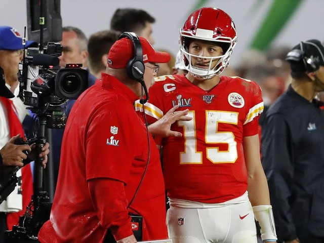 6 lessons we learned from the Chiefs' Super Bowl win
