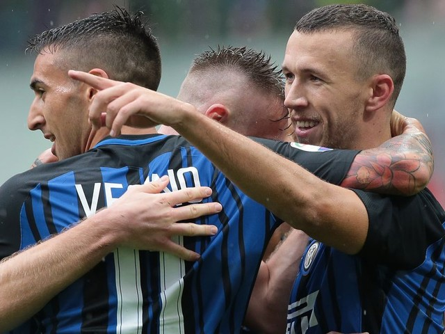 Inter 2-0 SPAL: Player Ratings