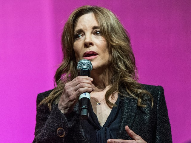 Marianne Williamson is running for president in 2020. Here's everything we know about the candidate and how she stacks up against the competition.