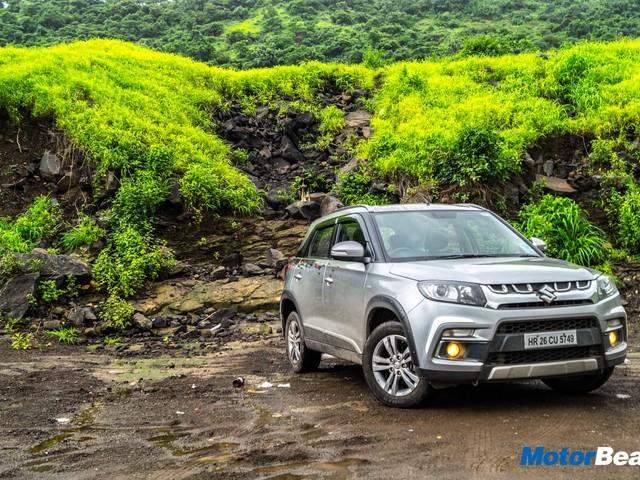 Maruti Suzuki To Launch 3 UVs By 2020