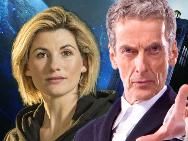 Doctor Who: 16 Reasons Why Jodie Whittaker Will Be Better Than Peter Capaldi