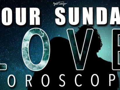 Today's Love Horoscopes For All Zodiac Signs On Sunday, January 12, 2020