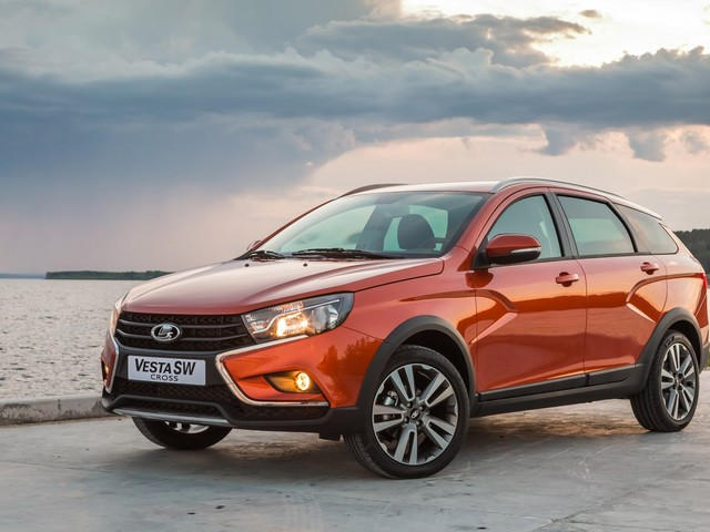 Lada: Financial Learnings of Avtovaz for Make Benefit Glorious Nation of Russia