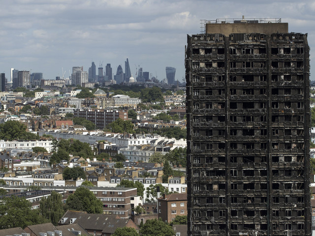 How To Run The Grenfell Inquiry
