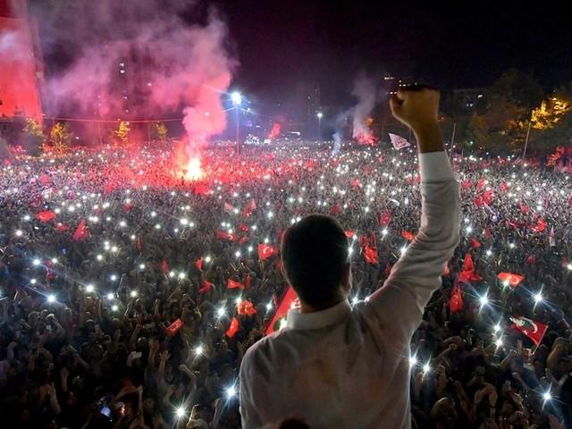A New Dawn in Turkey After Erdogan Loses Istanbul
