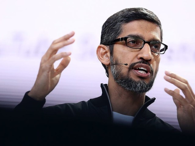 As Facebook struggles to fight misinformation ahead of the 2020 elections, Google is escaping the spotlight (GOOG, GOOGL)