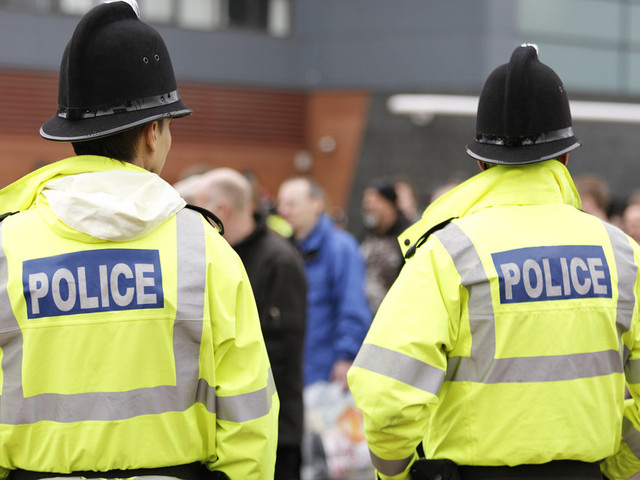 Arrest Rates Fall As Police Force 'Finds It Difficult To Deliver' Due To Budget Cuts