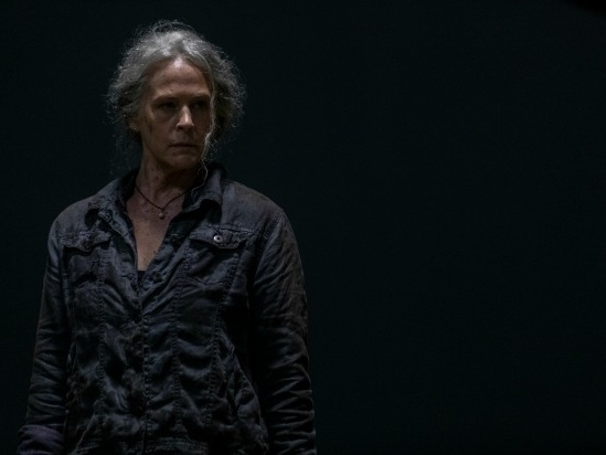 'Walking Dead': What Did Carol Really See, and What Did She Hallucinate?