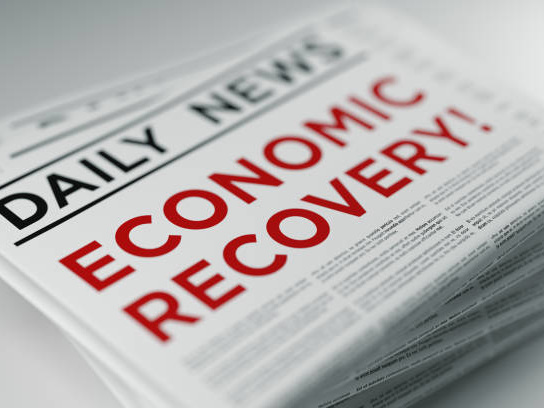 Weekly Economic and Financial Commentary: Manufacturing Recovery Slowing, but Broadening Out