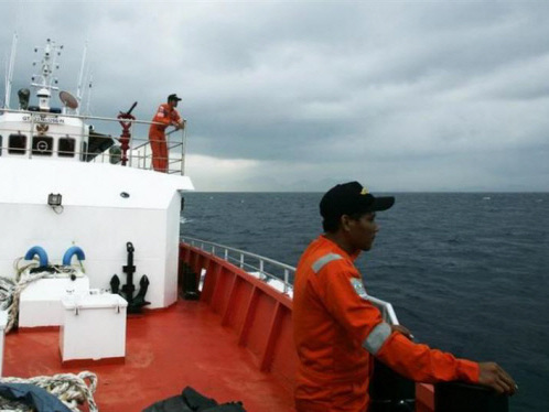 MMEA detains 2 foreign boats for intrusion into Malaysian waters