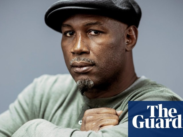 Lennox Lewis: 'I knew I would meet Mike Tyson in the ring'