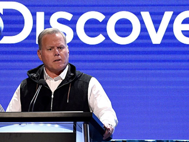 Insiders are speculating about the future of all these key execs at Discovery-WarnerMedia