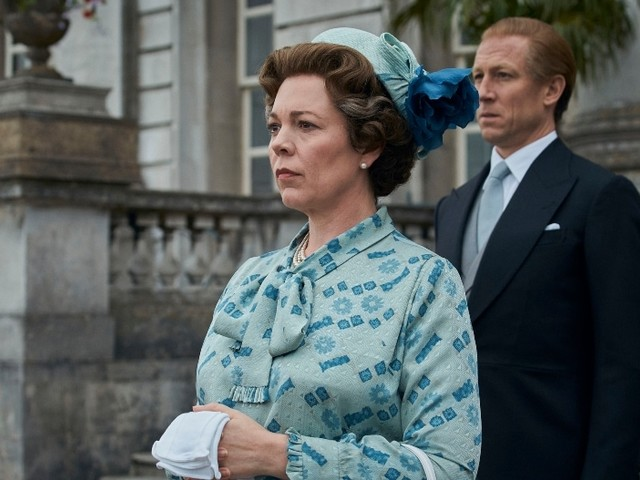 Netflix Dominates Emmys With 44 Wins, Led by 'The Crown' and 'The Queen's Gambit'