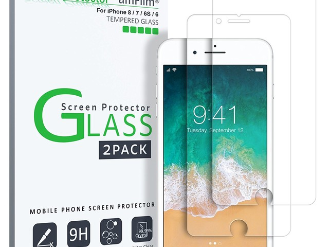 Best film and glass screen protectors for the iPhone 8 and 8 Plus
