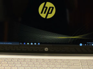 Laptop touchpad driver included extra feature: a keylogger