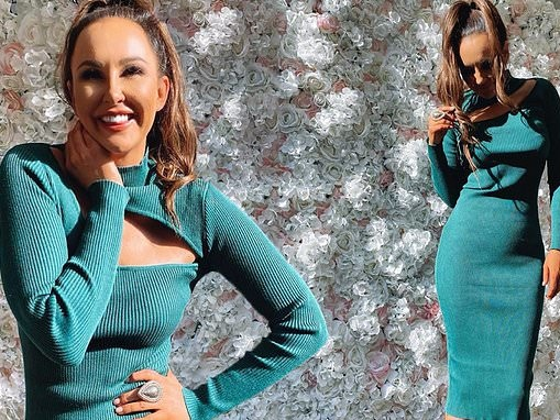 Former Married At First Sight star Melissa Lucarelli sparks pregnancy speculation