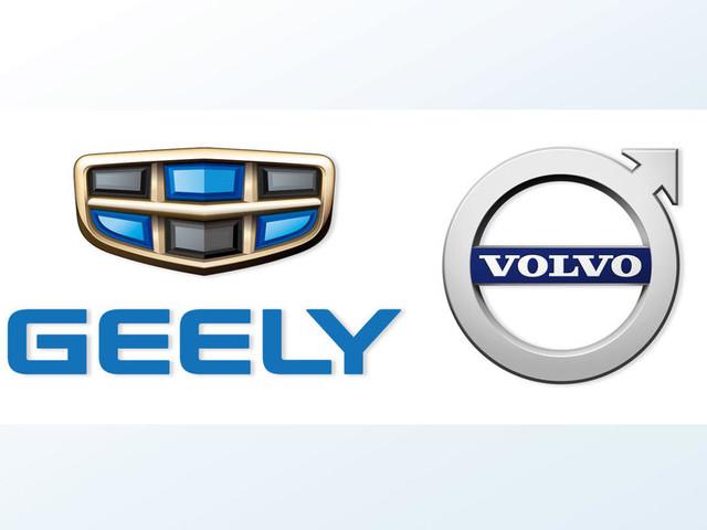 Volvo, Geely merger under evaluation
