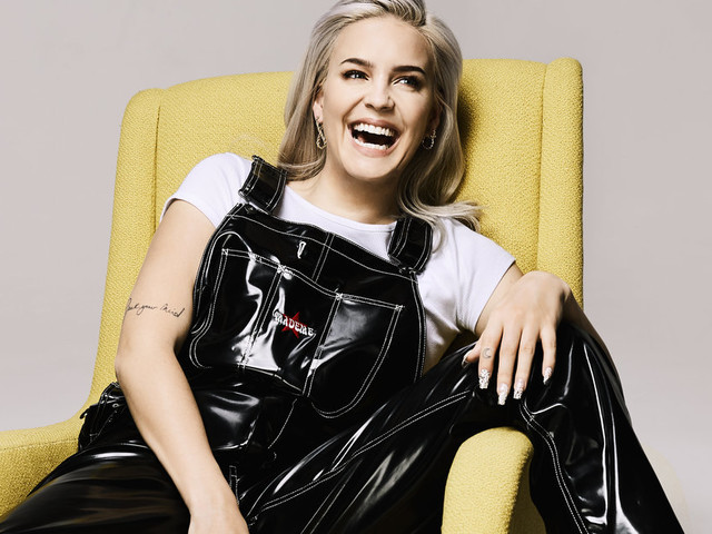 To Anne-Marie, 'Speak Your Mind' Is So Much More Than Just Her Album Title