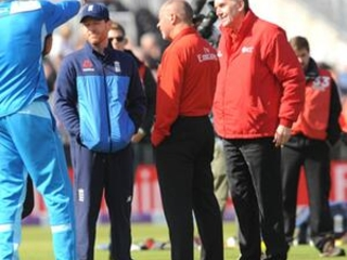 West Indies bats first against England in opening ODI