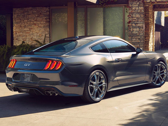 2018 Ford Mustang Gets a Bit More Expensive