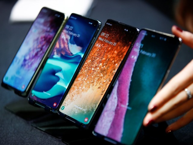 Samsung Galaxy S10 5G Edition deals and cheapest prices – get this super-fast phone from £50 a month
