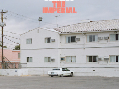 The Delines: The Imperial – album review