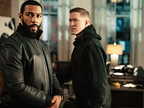 'Power' Creator Courtney A. Kemp Teases 'Big' Deaths, Ghost Vs. Tommy & More In Final Season