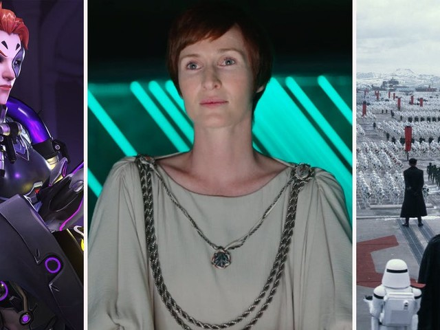 Star Wars: 15 Things You Didn't Know About Mon Mothma