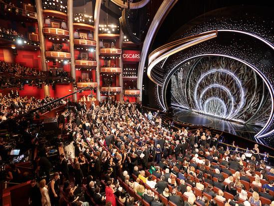 Academy Postpones Next Year's Oscars to April 25