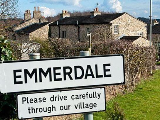Emmerdale bosses accused of giving soap stars 'preferential treatment' for coronavirus checks over staff