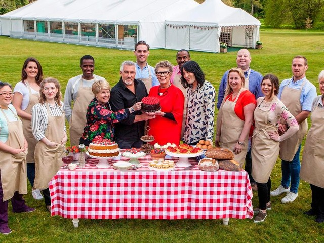 Where is Great British Bake Off 2017 filmed? How to visit the gorgeous Welford Park location of the GBBO filming tent