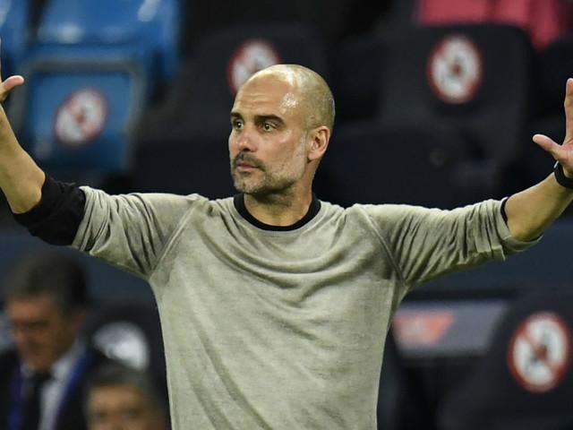 Man City's 'World Cup': Pep Guardiola's team bid for Champions League glory