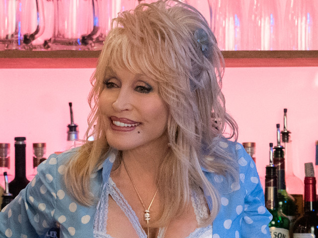 Netflix Debuts First Look Photos at Dolly Parton's New Show 'Heartstrings'