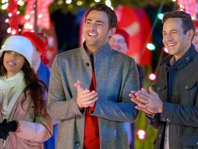 Hallmark's 'Countdown to Christmas' Movie Schedule Includes 'Christmas House' Sequel, 'Back to the Future' and 'Wonder Years' Reunions