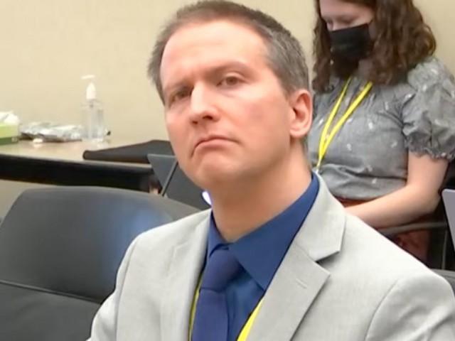 Jury In Derek Chauvin Trial Begins Deliberation As Minneapolis Braces For Verdict