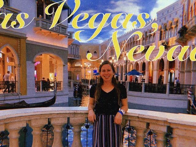 Wander or Bust: Las Vegas, Nevada