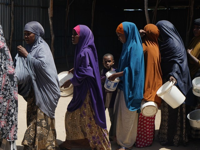 Somaliland: From Hunger And Thirst To Deadly Sickness