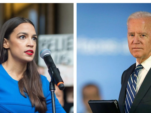 Here's how Joe Biden would tackle climate change if he's president. It won't be the Green New Deal (sorry, AOC).